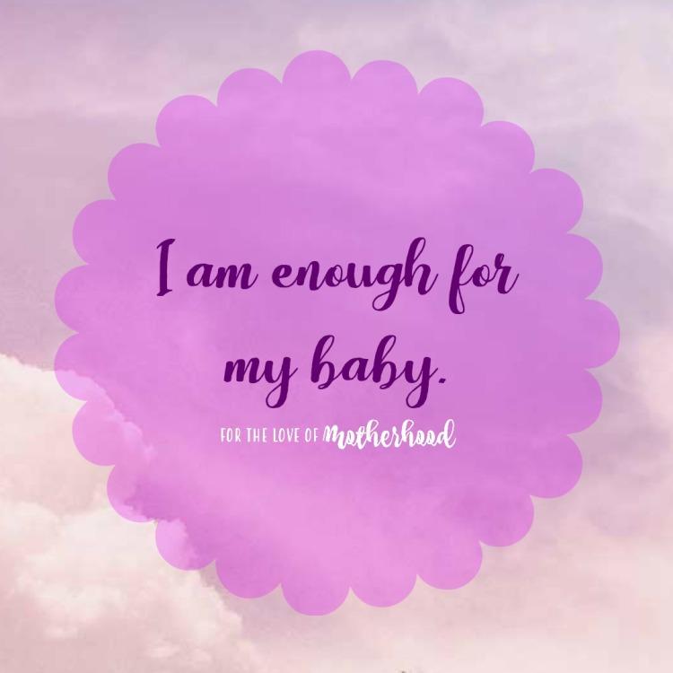 fortheloveofmotherhood_breastfeeding_affirmation_two